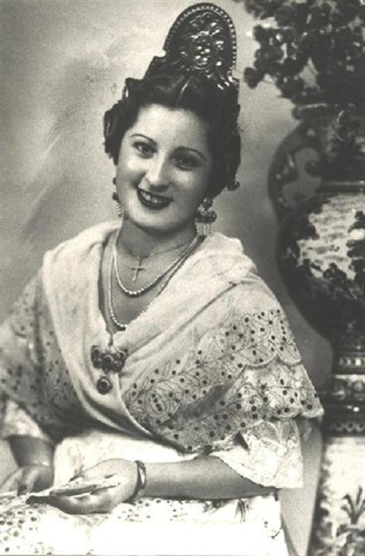 Ejercicio  1943-1944